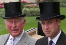 Prinz Charles und Prinz William arbeiten mit TV- und Streamingdiensten zusammen.