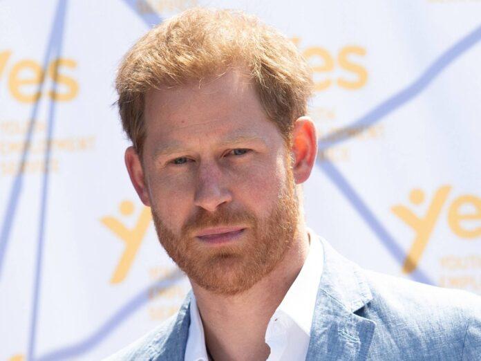 Prinz Harry feiert seinen 37. Geburtstag - natürlich gratuliert ihm hierzu auch seine Familie