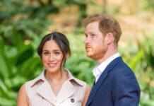 """Prinz Harry und Herzogin Meghan wurden vom """"Time""""-Magazin geehrt."""