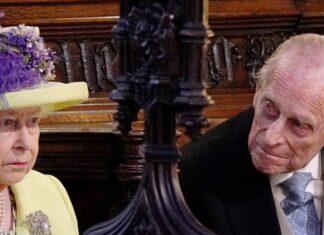 Prinz Philip ist im April verstorben.