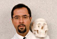 Jan Josef Liefers spielt seit 2002 Prof. Dr. Dr. Karl-Friedrich Boerne.