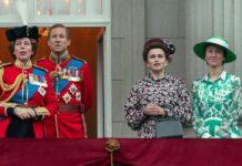 """Die vierte Staffel von """"The Crown"""" holte sieben Emmys."""