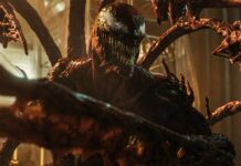 """In den US-Kinos ist """"Venom: Let There Be Carnage"""" ab dem 1. Oktober zu sehen."""