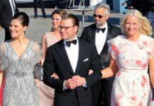 Die schwedische und die norwegische Königsfamilie stehen sich sehr nahe.
