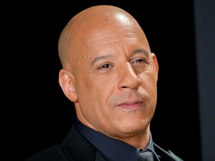Vin Diesel erinnert sich an seinen verstorbenen Freund Paul Walker.