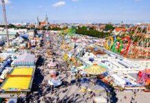 Aufgrund der Corona-Pandemie findet das Münchner Oktoberfest erneut nicht statt.