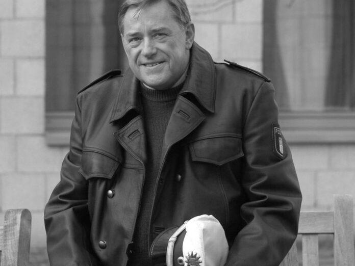 Wilfried Dziallas spielte von 2004 bis 2007 den Revierleiter Bernd Voss in
