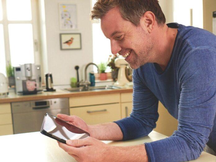 Smartphones und viele andere Elektrogeräte wecken Emotionen in uns.