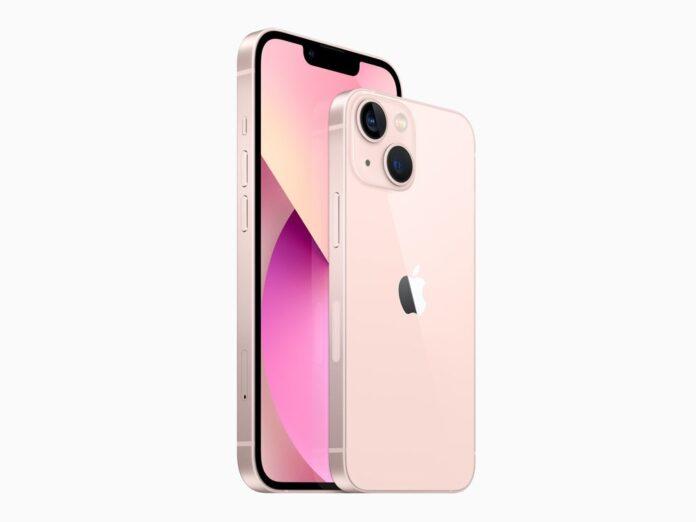 Apple hat auf seiner neuen Keynote unter anderem das iPhone 13 und das iPhone 13 mini vorgestellt.