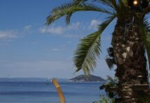 """Auf einer griechischen Insel lernen sich 16 nackte Singles bei """"Adam sucht Eva"""" kennen."""