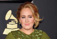 """Adele ist gleichzeitig auf dem Titelblatt zweier """"Vogue""""-Ausgaben zu sehen."""