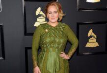 Adele macht es mit ihrem neuem Album spannend.
