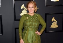 Adele kehrt nach sechs Jahren mit einem Album zurück.