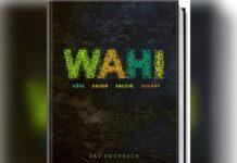 "In ""WAHI - süß"
