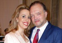 Fürst Alexander zu Schaumburg-Lippe und Konzertpianistin Mahkameh Navabi sind seit 2016 ein Paar.