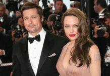 Hollywoods einstiges Traumpaar: Brad Pitt und Angelina Jolie.