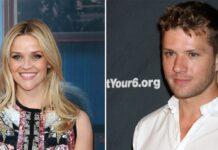 Reese Witherspoon und Ryan Phillippe waren von 1999 bis 2007 verheiratet und haben zwei gemeinsame Kinder.