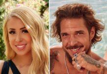 """Unter anderem Denise und Zico kämpfen bei """"Bachelor in Paradise"""" um die Liebe."""
