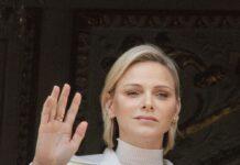 Charlène von Monaco freut sich auf ihre Rückkehr.