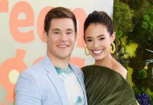 """""""Pitch Perfect""""-Star Adam DeVine und Chloe Bridges haben geheiratet."""