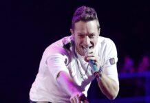 Chris Martin kommt mit Coldplay 2022 nach Deutschland.