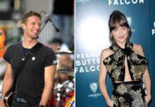 Chris Martin und Dakota Johnson leben sehr zurückgezogen.