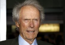 Clint Eastwood hier bei einem Auftritt 2018.