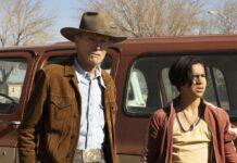 "Clint Eastwood und Eduardo Minett in ""Cry Macho""."