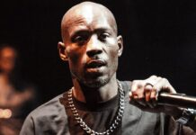Rapper DMX starb im April 2021 im Alter von 50 Jahren.