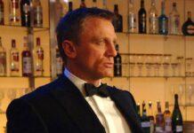 """Daniel Craig als James Bond in """"Casino Royal""""."""