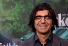 Fatih Akin goes Hollywood: Der Regisseur hat gut lachen.