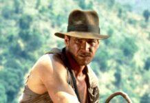 """""""Indiana Jones 5"""" startet voraussichtlich erst 2023."""