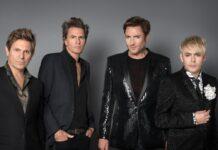 Roger Taylor (l.) nahm sich zwischen 1986 und 2001 eine Auszeit von Duran Duran.