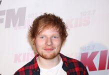 Ed Sheeran hat sich mit dem Coronavirus infiziert.