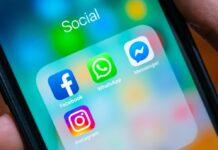 Tausende Nutzer weltweit hatten am Montagabend Probleme mit Facebook