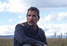 Armee-Offizier Joseph J. Blocker (Christian Bale) hadert mit seinen Befehlen von ganz oben.