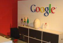So sieht es im Google-Büro in Hamburg heute nicht mehr aus.