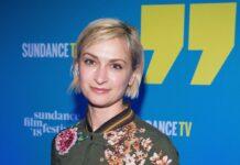 """Kamerafrau Halyna Hutchins kam bei einem tragischen Unfall am Set des Films """"Rust"""" ums Leben."""