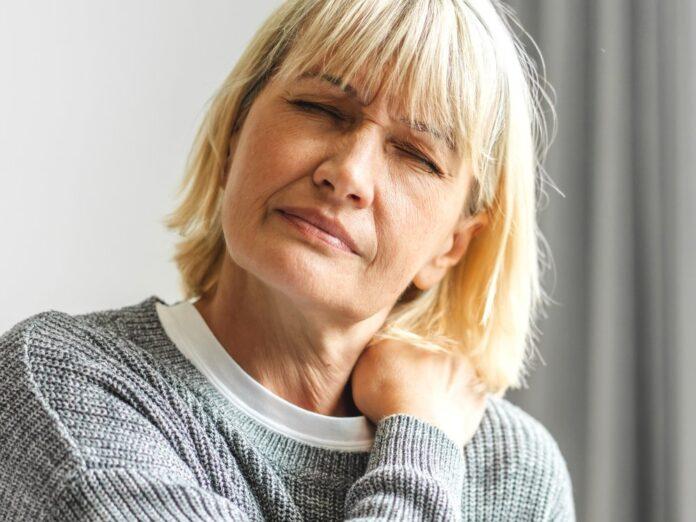 Kälte macht Muskeln und Gelenken häufig zu schaffen.