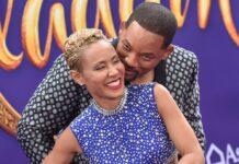 Jada Pinkett und Will Smith haben 1997 geheiratet