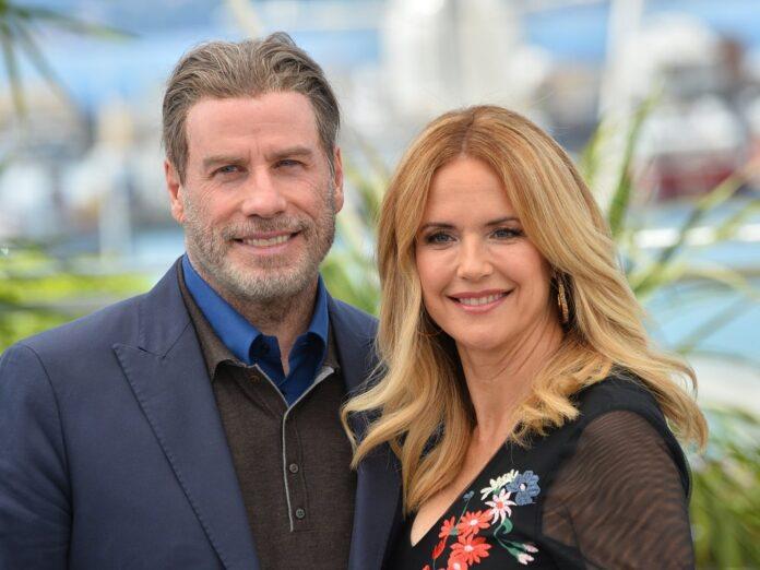 John Travolta und Kelly Preston waren von 1991 bis zu ihrem Tod im Jahr 2020 verheiratet.