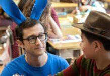 "Joseph Gordon-Levitt als Lehrer ""Mr. Corman""."