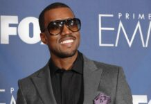 Kanye heißt jetzt Ye.