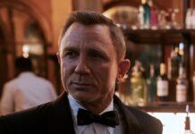 Daniel Craigs letzter Auftritt als James Bond.