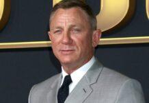 Daniel Craig feiert mit seinem letzten Auftritt als James Bond zahlreiche Rekorde.