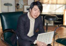 Star-Pianist Lang Lang ist Vater eines Sohnes.