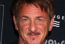 Sean Penn: Ist seine Ehe gescheitert?