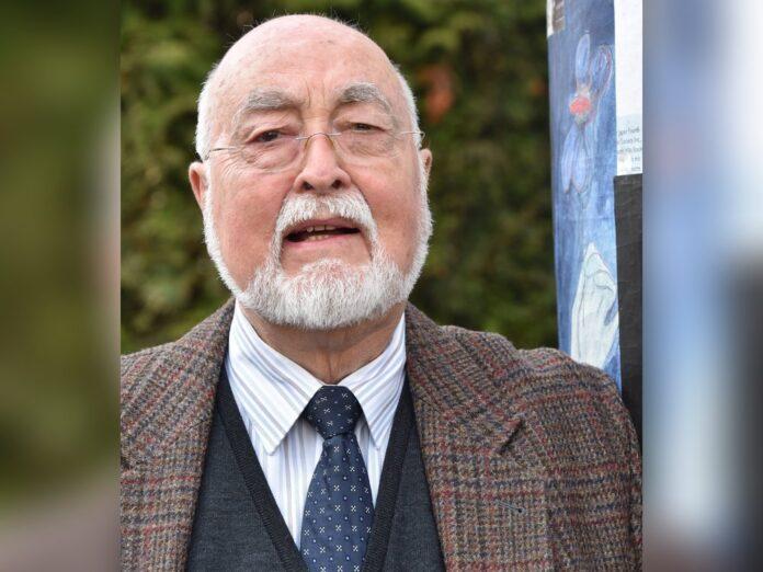 Ludwig Haas gehörte zur Stammbesetzung der Kultserie