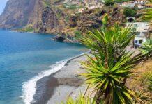 Auf Madeira herrschen auch im Herbst angenehme Temperaturen.