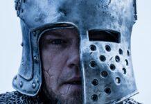 """Matt Damon spielt in """"The Last Duel"""" einen Ritter im mittelalterlichen Frankreich."""